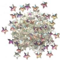 Buttons Galore Embellissements Étoiles