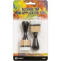 Applicateurs feutre Alcohol Ink 1 pouce