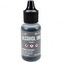 Alcohol Ink Slate