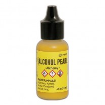 Alcohol Pearls Alchemy