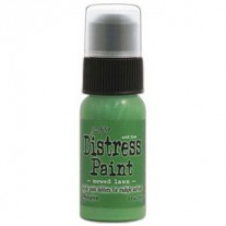 Tim Holtz Distress Paint Mowed Lawn