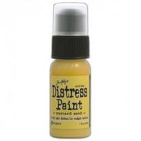 Tim Holtz Distress Paint Mustard Seed