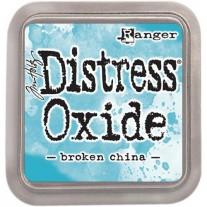 Distress Oxide Ink Broken China