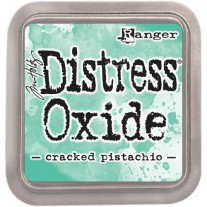 Distress Oxide Ink Cracked Pistachio