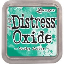 Distress Oxide Ink Lucky Clover