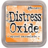 Distress Oxide Ink Spiced Marmalade