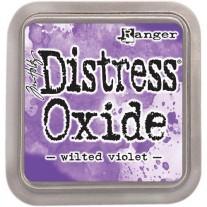 Distress Oxide Ink Wilted Violet