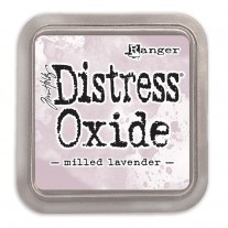 Distress Oxide Ink Milled Lavender
