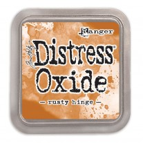 Distress Oxide Ink Rusty Hinge