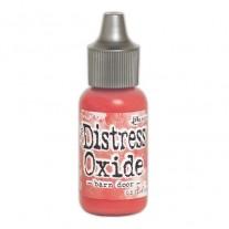 Recharge Distress Oxide Barn Door