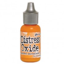 Recharge Distress Oxide Spiced Marmalade