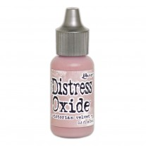 Recharge Distress Oxide Victorian Velvet