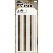 Tim Holtz Stencil Shifter Mint