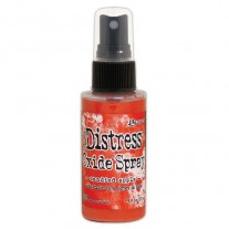 Tim Holtz Distress Oxide Spray Candied Apple