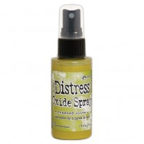 Tim Holtz Distress Oxide Spray Crushed Olive