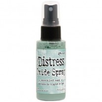 Tim Holtz Distress Oxide Spray Speckled Egg