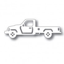 Tutti Designs Die Camionnette