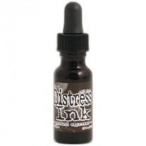 Recharge Distress Ink Ground Espresso