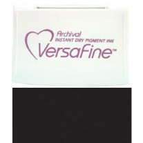 Encre Versafine Onyx Black
