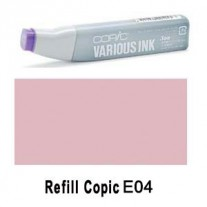 Copic Lipstick Natural Refill - E04