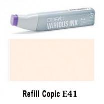 Pearl White Refill - E41