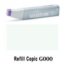 Pale Green Refill - G000