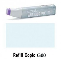 Copic Jade Green Refill - G00