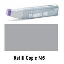 Neutral Gray - N5 - 25ml