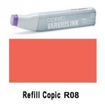 Vermilion - R08 - 25ml