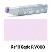 Pale Purple - RV000 - 25ml
