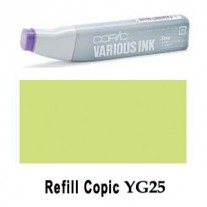 Copic Celadon Green Refill - YG25