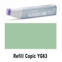 Pea Green Refill - YG63