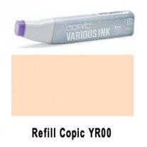Powder Pink - YR00 - 25ml