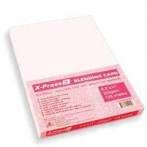 Copic XPress Blendind card