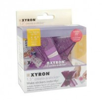 Xyron Create A Sticker