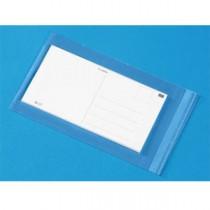 20 enveloppes tranparentes de 5.5 X 7.5 pouces