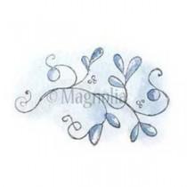 Étampe Magnolia Swirl