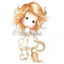 Étampe Magnolia Tilda Lion