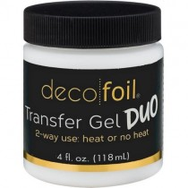 iCraft Deco Foil Transfert Gel Duo