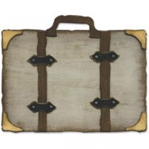 Sizzix Movers & Shapers The Valise