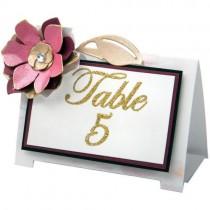 Sizzix Thinlits Présentation pour table