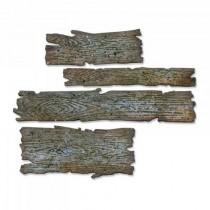 Sizzix Bigz Die - Planches de bois