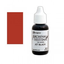 Recharge Archival Ink Sienna
