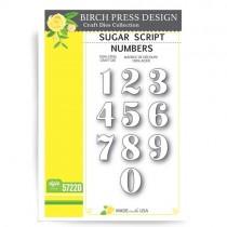 Birch Press Dies Nombres