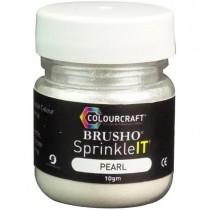 Brusho SprinkleIT Perle