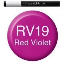 Red Violet - RV19 - 12ml