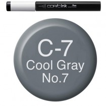 Cool Gray #7 - C7 - 12ml