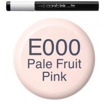 Pale Fruit Pink - E000 - 12ml