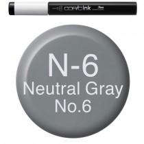 Neutral Gray #6 - N6 - 12ml