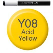 Acid Yellow - Y08 - 12ml
